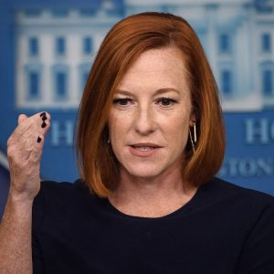 'The Blame Is Clear': Psaki Rips Into Republicans For Slow Confirmation Of Biden Nominees