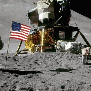 Democrats And Republicans Discuss Space Competition
