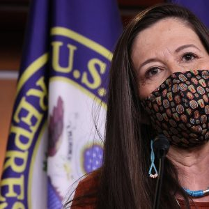 'Investing In Our Future': New Mexico Rep Speaks About Need For Climate Action In Biden's Agenda