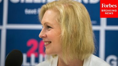 Gillibrand Gives Advice To Those Seeking Help With Student Loans