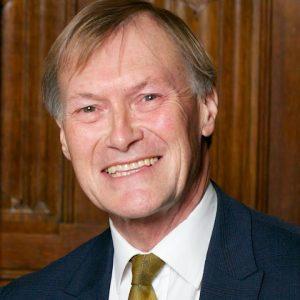Conservative UK MP Sir David Amess Dies After Being Stabbed While Meeting Constituents