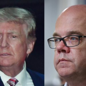 'Fidelity To Donald Trump Over Fidelity To Constitution': McGovern 'Disgusted' By GOP