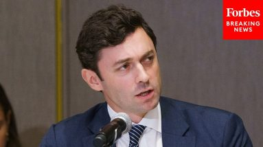 Jon Ossoff Raises Serious Concerns With Staffing And Conditions In Prisons With AG Garland
