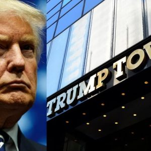 HAPPENING NOW: Trump Faces Deposition From Mexican Protesters' Lawyer At Trump Tower